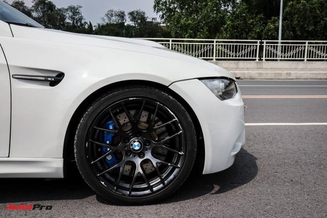 BMW M3 Coupe đời 2009 nhập Mỹ giá gần 1,4 tỷ đồng tại Việt Nam - Ảnh 3.