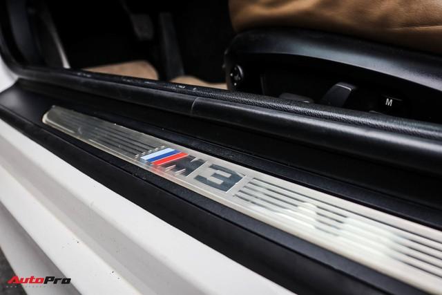BMW M3 Coupe đời 2009 nhập Mỹ giá gần 1,4 tỷ đồng tại Việt Nam - Ảnh 9.