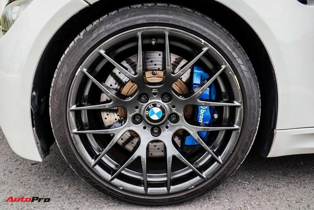 BMW M3 Coupe đời 2009 nhập Mỹ giá gần 1,4 tỷ đồng tại Việt Nam - Ảnh 6.