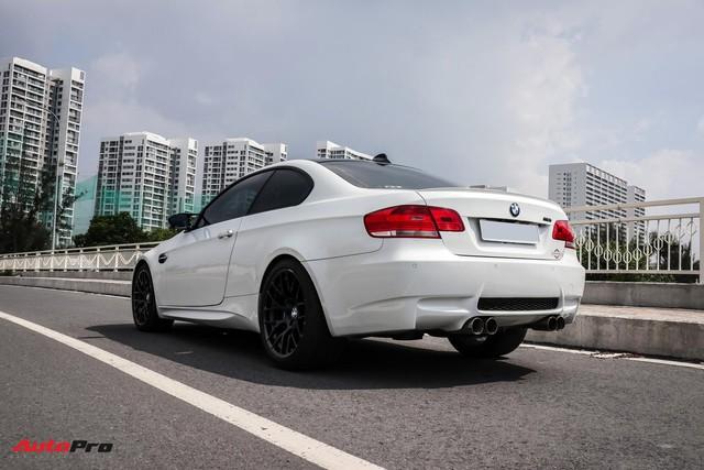 BMW M3 Coupe đời 2009 nhập Mỹ giá gần 1,4 tỷ đồng tại Việt Nam - Ảnh 7.
