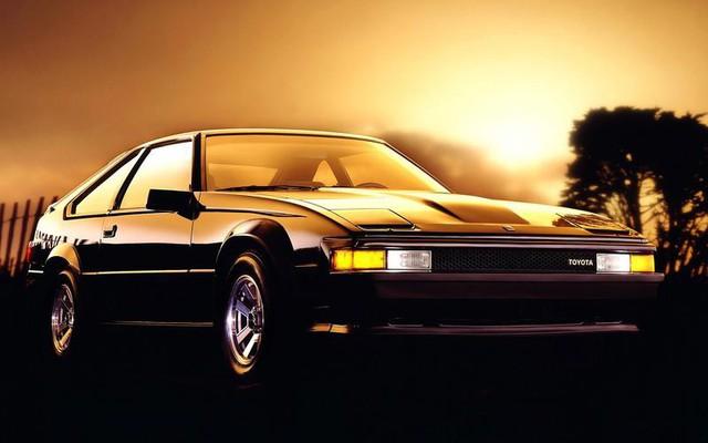 Supra và gần 50 năm định vị thương hiệu cho Toyota - Ảnh 3.