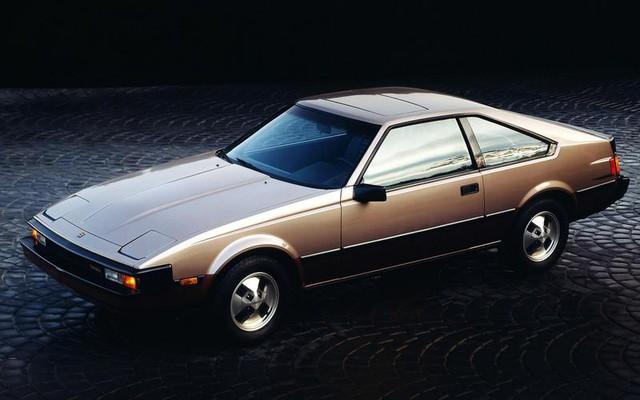 Supra và gần 50 năm định vị thương hiệu cho Toyota - Ảnh 4.