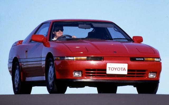 Supra và gần 50 năm định vị thương hiệu cho Toyota - Ảnh 5.