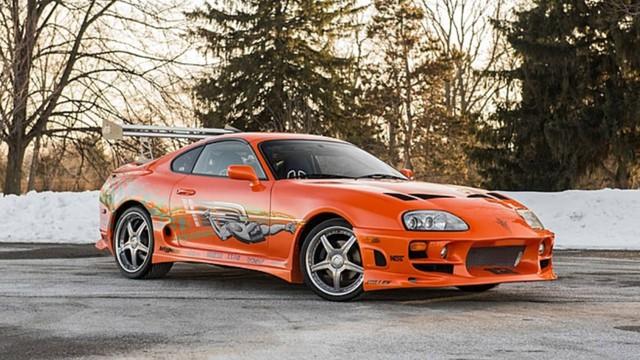 Supra và gần 50 năm định vị thương hiệu cho Toyota - Ảnh 9.