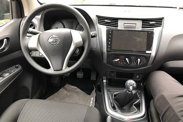 Trước ngày ra mắt, Nissan Terra phiên bản động cơ diesel lần đầu lộ diện tại Việt Nam, giá dự kiến 986 triệu đồng - Ảnh 3.