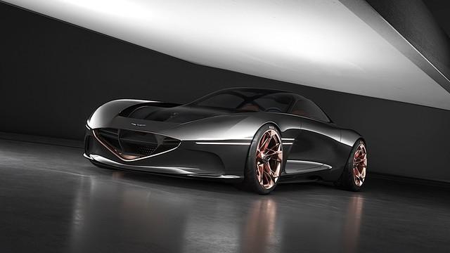 10 concept đỉnh cao nhất ra mắt làng xe thế giới 2018 - Ảnh 4.