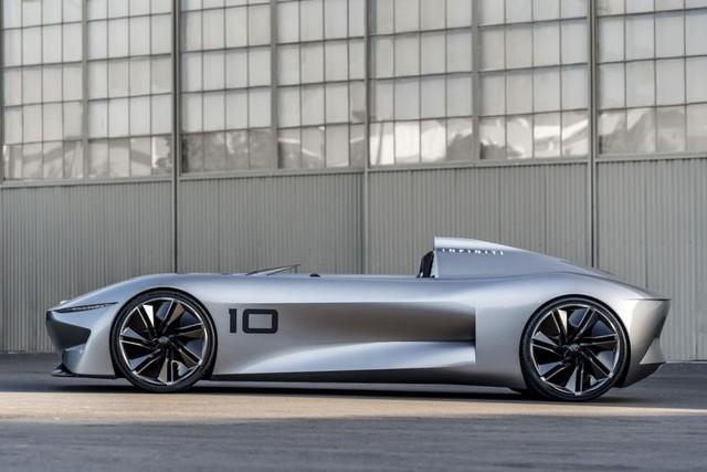 10 concept đỉnh cao nhất ra mắt làng xe thế giới 2018 - Ảnh 6.