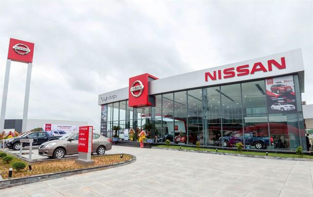 Vụ ly hôn Nissan-Tan Chong và những cuộc hôn phối đáng chú ý trên thị trường ô tô Việt Nam - Ảnh 1.