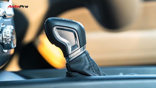 Volvo XC60 chạy lướt định giá như mới - Lựa chọn khi đã chán xe sang Đức của đại gia Việt - Ảnh 12.