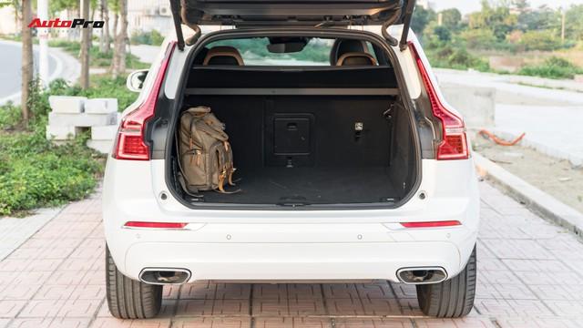 Volvo XC60 chạy lướt định giá như mới - Lựa chọn khi đã chán xe sang Đức của đại gia Việt - Ảnh 7.