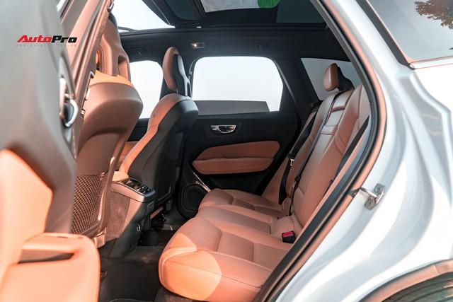 Volvo XC60 chạy lướt định giá như mới - Lựa chọn khi đã chán xe sang Đức của đại gia Việt - Ảnh 14.