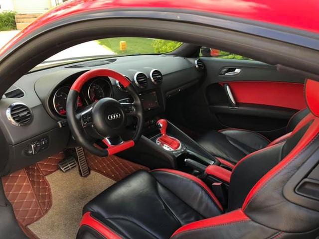 Audi TT độ kiểu Audi R8 bán lại với giá dưới 800 triệu đồng - Ảnh 4.