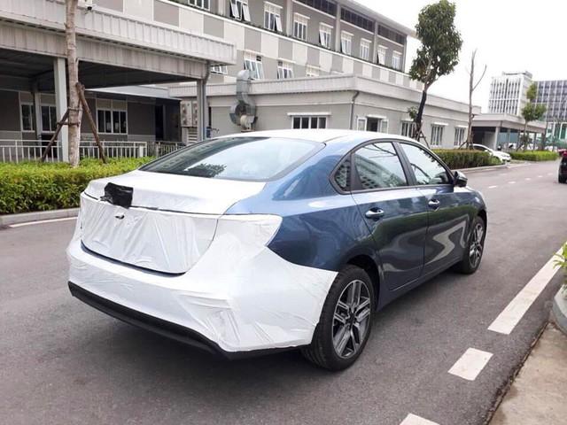Hot: Kia Cerato 2019 lộ diện với màu sơn mới tại Hà Nội, ra mắt ngay trong tháng 12 - Ảnh 2.