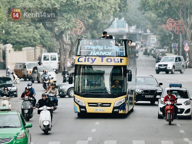 Dành 1 ngày vi vu Hà Nội: Chọn xích lô, ô tô điện hay buýt 2 tầng để tham quan Thủ đô? - Ảnh 11.