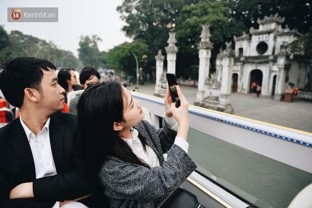 Dành 1 ngày vi vu Hà Nội: Chọn xích lô, ô tô điện hay buýt 2 tầng để tham quan Thủ đô? - Ảnh 13.