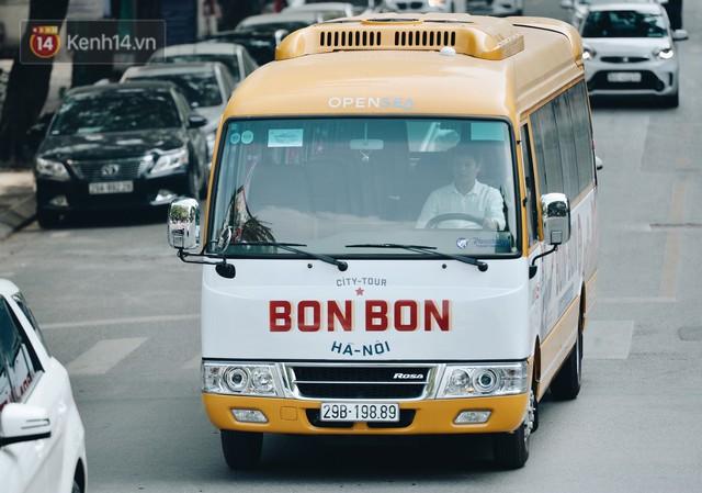 Dành 1 ngày vi vu Hà Nội: Chọn xích lô, ô tô điện hay buýt 2 tầng để tham quan Thủ đô? - Ảnh 14.