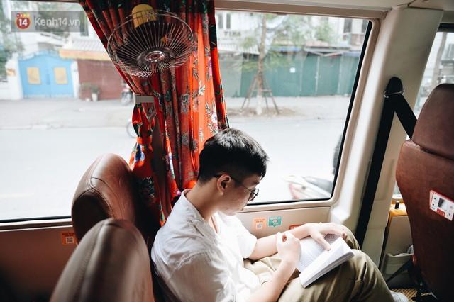 Dành 1 ngày vi vu Hà Nội: Chọn xích lô, ô tô điện hay buýt 2 tầng để tham quan Thủ đô? - Ảnh 16.