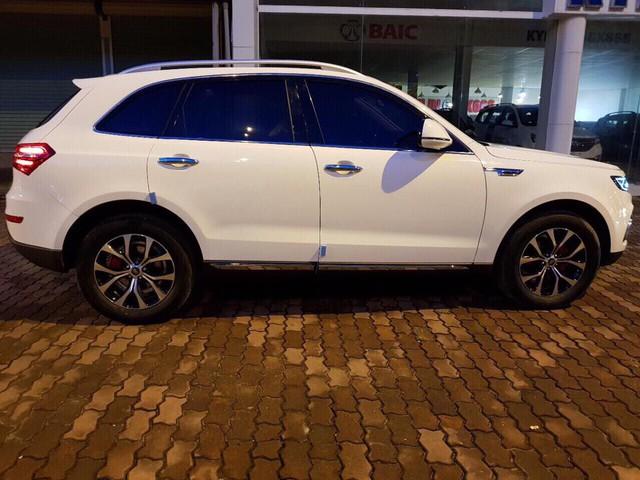 Chủ xe lỗ bao nhiêu khi bán Zotye T600 độ kiểu Range Rover sau 15.000 km? - Ảnh 2.