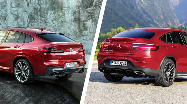 BMW bắt tay Daimler: Tương lai BMW và Mercedes dùng chung khung gầm