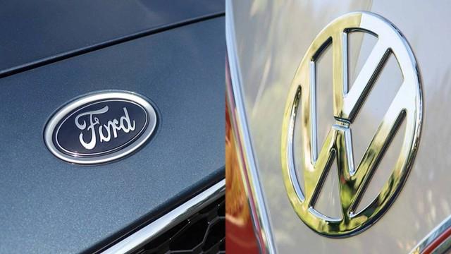 Bỏ qua hiềm khích, BMW bắt tay với Daimler chống lại Volkswagen - Ford - Ảnh 2.
