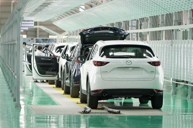 Những yếu tố tác động mạnh vào giá xe tại Việt Nam trong năm 2018 - Ảnh 4.