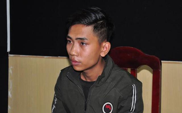 Thanh niên 20 tuổi rải đinh trên cầu vượt biển dài nhất Việt Nam - Ảnh 1.