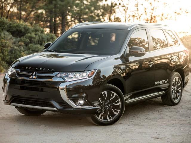 Loạt SUV bán tại Việt Nam được báo Anh khuyên nên mua trong năm 2019 - Ảnh 3.