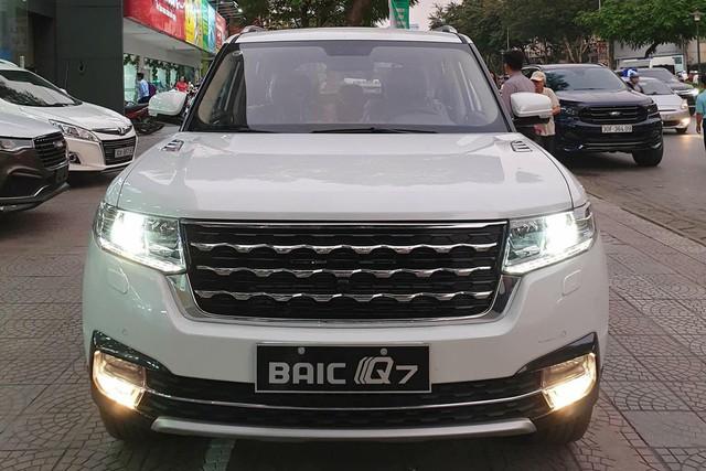 SUV Trung Quốc giá rẻ, nhiều option, độ như xe sang - Hiện tượng của làng xe Việt 2018 - Ảnh 5.