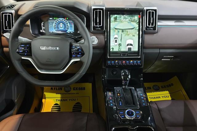 SUV Trung Quốc giá rẻ, nhiều option, độ như xe sang - Hiện tượng của làng xe Việt 2018 - Ảnh 6.
