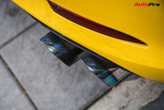 Porsche 911 Carrera sánh đôi đũa lệch với Kia Morning ngũ quý 7 khét tiếng của đại gia Hà Nội - Ảnh 9.