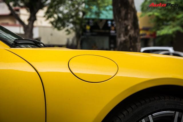 Porsche 911 Carrera sánh đôi đũa lệch với Kia Morning ngũ quý 7 khét tiếng của đại gia Hà Nội - Ảnh 6.