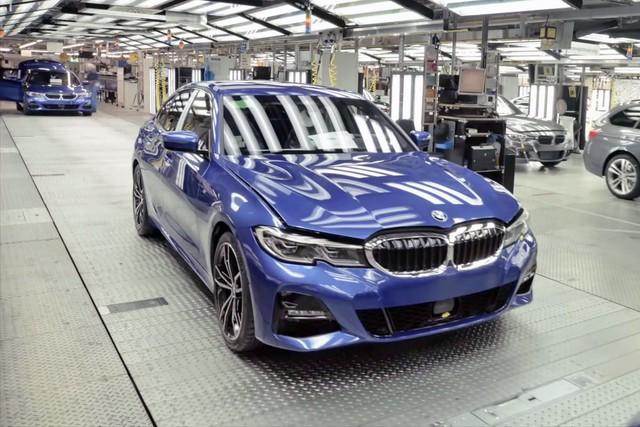 Dòng xe BMW nào sẽ được THACO lắp ráp và nhập khẩu trong ASEAN? - Ảnh 2.
