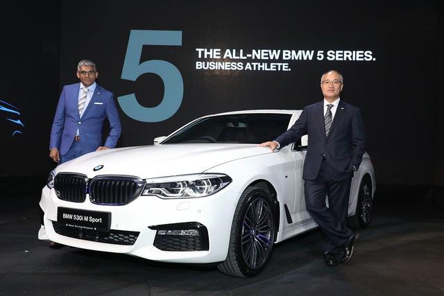 Dòng xe BMW nào sẽ được THACO lắp ráp và nhập khẩu trong ASEAN? - Ảnh 3.