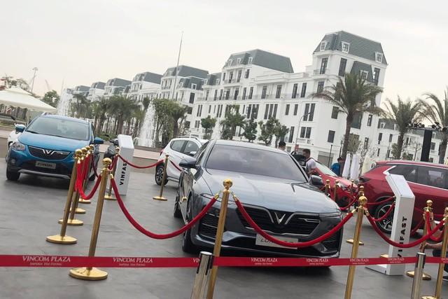 Xe VinFast sắp tăng giá 3 lần liên tiếp: Giá SUV cao nhất từ 2 tỷ đồng - Ảnh 1.