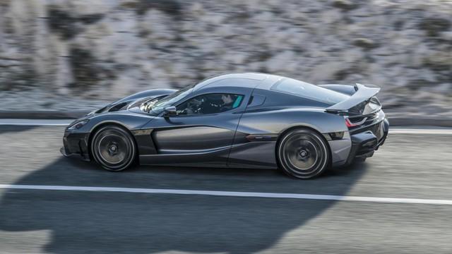 15 mẫu xe nhanh nhất, mạnh mẽ nhất trình làng trong năm 2018 - Ảnh 1.