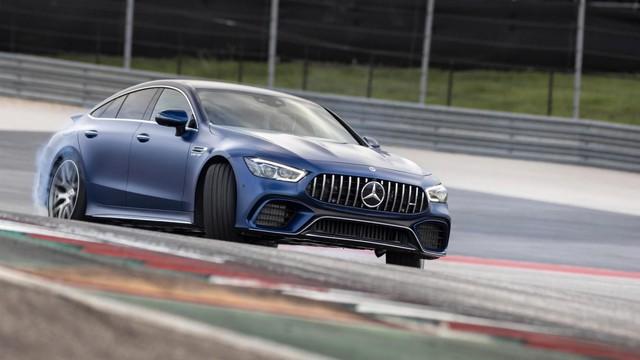 15 mẫu xe nhanh nhất, mạnh mẽ nhất trình làng trong năm 2018 - Ảnh 14.