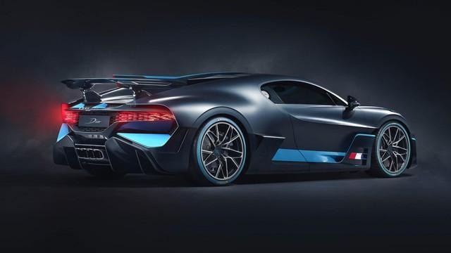 15 mẫu xe nhanh nhất, mạnh mẽ nhất trình làng trong năm 2018 - Ảnh 2.