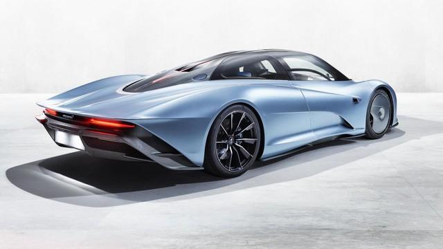 15 mẫu xe nhanh nhất, mạnh mẽ nhất trình làng trong năm 2018 - Ảnh 4.
