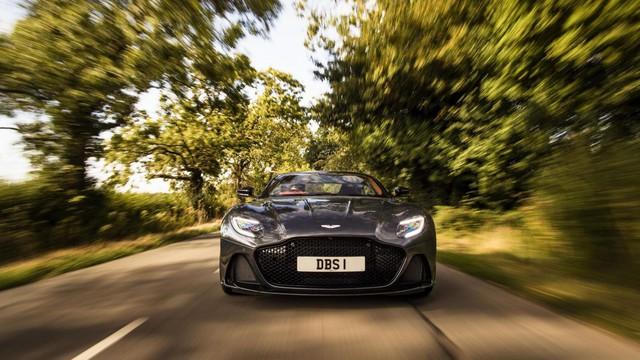 15 mẫu xe nhanh nhất, mạnh mẽ nhất trình làng trong năm 2018 - Ảnh 8.