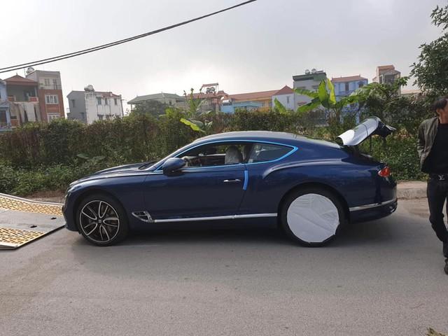 Đại gia Việt vung tiền sắm những mẫu xe hiệu suất cao nào trong năm 2018? - Ảnh 8.
