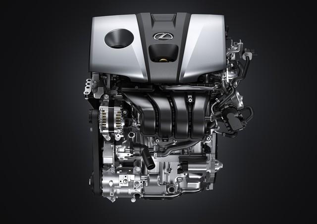 Ra mắt Lexus ES 250 giá 2,5 tỷ đồng đấu Mercedes-Benz E-Class tại Việt Nam - Ảnh 6.