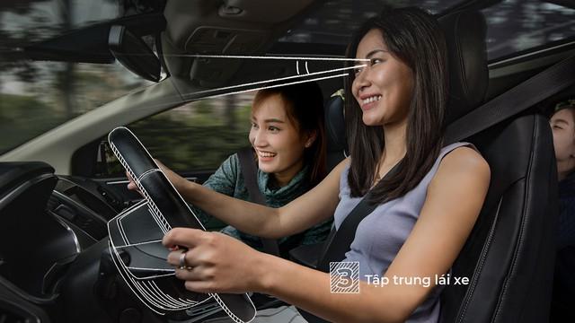 Nắm chắc 5 quy tắc sau nếu bạn là lái xe mới lấy bằng - Ảnh 3.