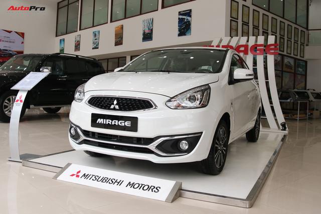 Những mẫu xe giá rẻ nhất tại Việt Nam trong năm 2018: Chỉ từ 259 triệu đồng - Ảnh 7.