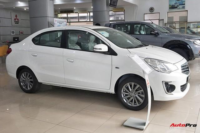 Những mẫu xe giá rẻ nhất tại Việt Nam trong năm 2018: Chỉ từ 259 triệu đồng - Ảnh 8.