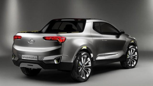 Bán tải Hyundai sẽ ra mắt sớm nhất có thể - Ảnh 2.
