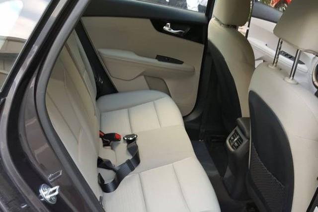 Lộ ảnh chi tiết nội, ngoại thất 2 phiên bản Kia Cerato 2019 tại đại lý trước ngày ra mắt - Ảnh 10.