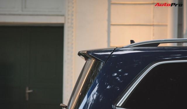 Hàng hiếm Mercedes-AMG GLS 63 4Matic của đại gia đất mỏ  - Ảnh 6.