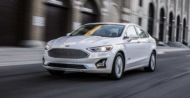 Đây là 10 mẫu sedan bán chạy nhất nước Mỹ trong năm 2018 - Ảnh 8.