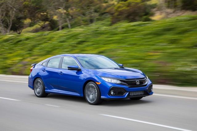 Đây là 10 mẫu sedan bán chạy nhất nước Mỹ trong năm 2018 - Ảnh 2.