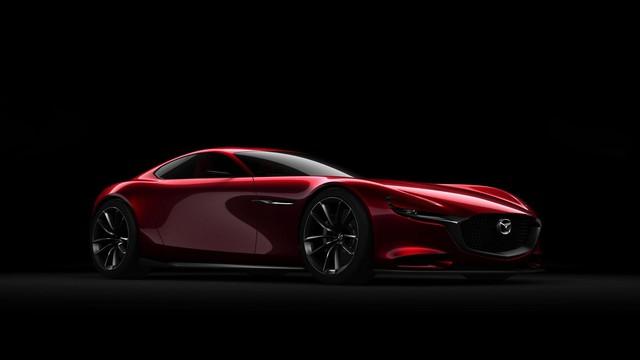 Hé lộ loạt xe Mazda mới sắp ra mắt: CX-5 và Mazda6 dùng khung gầm mới, sẽ có động cơ điện - Ảnh 2.